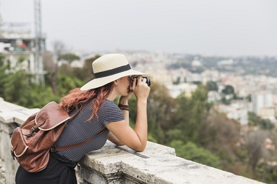 Careers In Travel: Travel Blogger