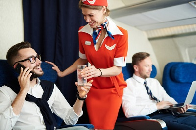 Careers In Travel: Flight Attendant