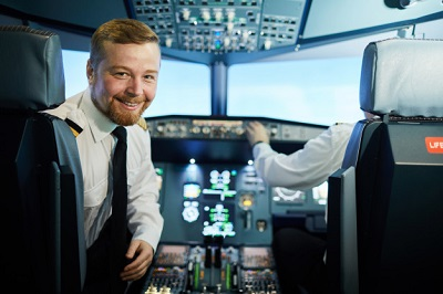 Careers In Travel: Pilot