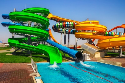 Careers In Travel: Waterslide Designer