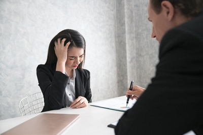 Job Interview Mistakes: Failure to Connect Yourself to the Job