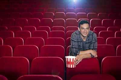 Coolest Jobs Ever: Movie Critic